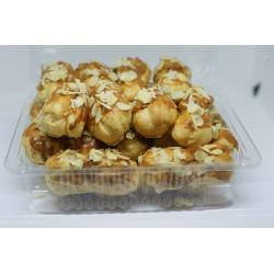 Mini eklerki z karmelem