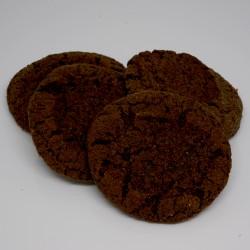 Cookies czekoladowe